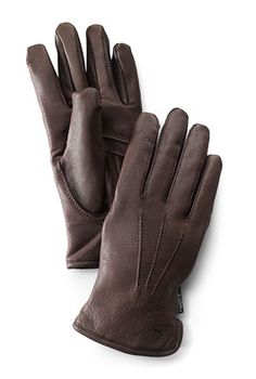 Classics  Men's Deerskin Country Glove    A popular around-town glove with North American Deerskin and a lambswool lining. Also available for ladies, #1027.        Outer material        Deerskin.      Lining        100% Lambswool.      Article number        2025    $ 80