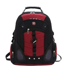 Ergonomical Waterproof Multifunctional Backpack 2 Colors