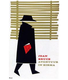 Book cover by Dick Bruna