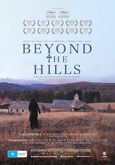 După Dealuri / Beyond the Hills (Cristian Mungiu - 2012)