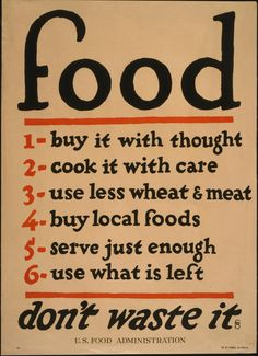 12 Fantastic Victory Garden Posters :L. Mallory, 1917, New York State Department of Health | They had the right idea in 1917!