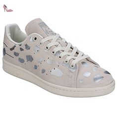online store 6a352 c5836 Adidas Originals SUPERSTAR 80s ANIMAL Chaussures Mode Sneakers Femme Blanc  - Chaussures adidas originals (Partner-Link)  Chaussures adidas   Pinterest ...