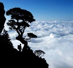 Holy Ridge, Taiwan.