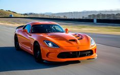 #Dodge Expands Viper Customization Options