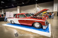 2015 Rocky Mountain Auto Show Coverage - See more photos here:   #RockyMountainAutoShow