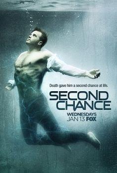 Second Chance   1. Sezon   Tüm Bölümler   HDTV x264 2.Bölüm eklendi.