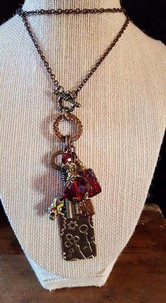 Gypsy Tales Necklace Carnelian Sol Designs Carnelian, Gypsy, Pendant Necklace, Jewelry, Design, Fashion, Moda, Jewlery, Jewerly