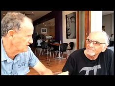 Alzheimers and Dementia: A first hand account on two men's journey