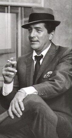 Dean Martin.
