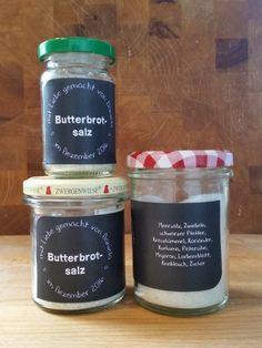 Butterbrotsalz, ein schönes Rezept aus der Kategorie Haltbarmachen. Bewertungen: 83. Durchschnitt: Ø 4,5.