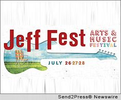 CHICAGO, Ill., May 22, 2013 (SEND2PRESS NEWSWIRE) -- Jeff Fest Arts & Music Festival is pleased to announce its three-day musical lineup and headliners including Dot Dot Dot, Magic Box and the Michael McDermott Band. Jefferson Memorial Park's lush green lawn and ball fields transform into a giant backyard for all to enjoy over the course of the three-day festival from Friday, July 26 through Sunday, July 28, 2013. Located in Jefferson Park on Chicago's Northwest side...