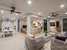 Luxury Custom Built Family Home - Breezeway House