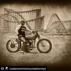 Digging this piece I did for Russ Brown about Rob Gibson and the worlds fastest darkroom. #jkroams #motojournalist  #Repost @russbrownmotorcycleattorneys (@get_repost)  The story of Rob Gibson and the Worlds Fastest Darkroom is a fascinating one. It combines motorcycles with history technical skill with artistry all happening out in the real world instead of a studio or workshop. Read more of this one-of-a-kind story! Click the link in the bio. Story of: @tintype_artist  Written by…