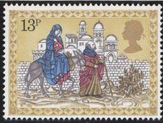 Royal Mail Christmas 1979