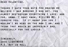 Thank you Valentine ...