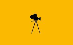 Video Camera Minimal