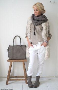 Look! casual стиль в образах для милых дам! 3