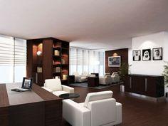 executive office interior design exceptional elegant large executive office interior design ideas 2
