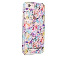 Rebecca Minkoff Tough Case - Naked Kaleidoscope from Case-Mate.com