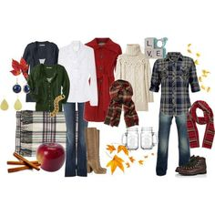 It's that time of year again: the weather is getting cooler, the leaves are changing colors, and it's the season of pumpkin everything! When you start thinking about what to wear for family photos, it's easy to be overwhelmed with all the options. Clothing is such an important part of …Share this: