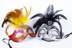 carnival masks - Google Search