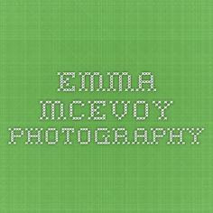 Emma McEvoy Photography