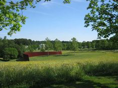 Glenstone | PWP Landscape Architecture