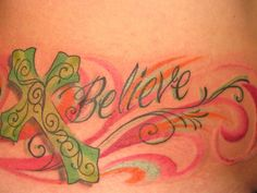 Google Image Result for http://slodive.com/wp-content/uploads/2012/07/believe-tattoos/color-tattoo.jpg