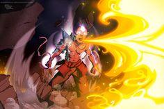 Avatar, Korra and Fairy Tail 4 life!