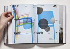 Desalto XX Catalogue by CCRZ | Inspiration Grid | Design Inspiration