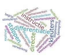 Directe Instructiemodel voor kleuters on http://www.jufjanneke.nl/wordpress
