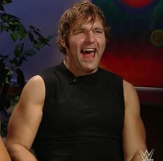 Imagine: Dean laughing when he saw you trip over your own two feet.