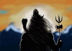 No photo description available. Rudra Shiva, Mahakal Shiva, Shiva Angry, Om Namah Shivay, Lord Shiva Hd Images, Shiva Tattoo, Lord Shiva Hd Wallpaper, Lord Mahadev, Lord Murugan