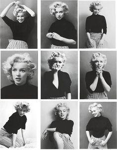 Marilyn Monroe - marilyn-monroe Fan Art