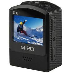 Mola: SJCAM presenta su nueva cámara de acción, la SJCAM M20