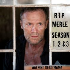 "Merle Dixon | S3E15 ""This Sorrowful Life"" | The Walking Dead (AMC)"