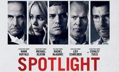 #Spotlight, drama ce are în centru ancheta unor jurnaliști despre abuzurile sexuale asupra unor copii de către preoții catolici. Ecranizarea a câștigat premiul #Oscar pentru cel mai bun film. Merită văzut! 🎬🏆 http://alexscrie.eu/spotlight-spune-pacatele-bisericii/