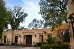 The Coziest Adobe in Taos, New Mexico | FATHOM Travel Blog and Travel Guides
