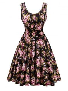GET $50 NOW | Retro Style Knitted Floral Flare DressFor Fashion Lovers only:80,000+ Items • New Arrivals Daily • FREE SHIPPING Affordable Casual to Chic for Every Occasion Join RoseGal: Get YOUR $50 NOW!http://www.rosegal.com/vintage-dresses/retro-style-knitted-floral-flare-707135.html?seid=8180721rg707135