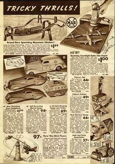 Sears 1930s