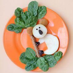 """180 curtidas, 3 comentários - Mimoo Toys'n Dolls (@mimootoysndolls) no Instagram: """"A @mimootoysndolls ADORA pesquisar sobre comidas e pratos diferentes para #crianças! Aqui segue…"""""""