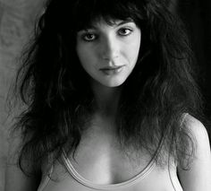 Kate Bush Clippings