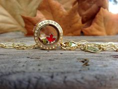 A great fall locket, do you have yours? www.kathleenmckone.origamiowl.com #6229