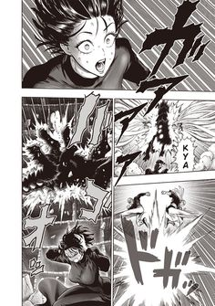 Donwload One Punch Man Chapter 125 You are reading One Punch Man manga chapter 125 in English. Read Chapter 125 of One Punch Man manga online One Punch Man Memes, One Punch Man Episodes, One Punch Man 3, One Punch Man Manga, Body Sketches, Drawing Sketches, Drawings, Gorillaz, Opm Manga