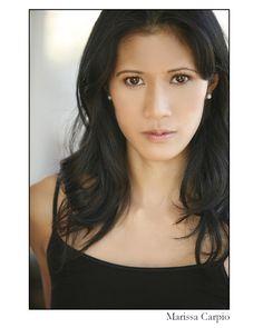 Marissa Carpio, plays Jaime in the film. Read her bio at www.HappyFiveYears.com