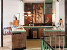 Le style de Lionel Jadot, baroque bohème || Un appartement parisien
