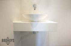 Modern toilet met veel comfort | Het Badhuys