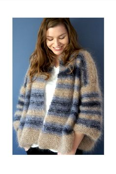 b0e6675823d85 Image of In the wool for love  1 Tricot Passion, Manches Longues, Doudou