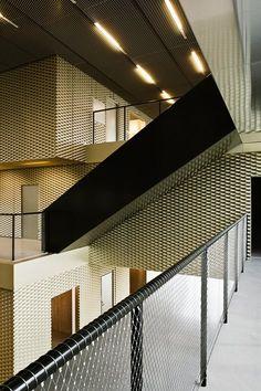Culture house + library, Copenhagen, 2011 - COBE, TRANSFORM