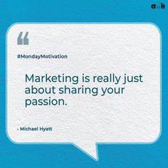 As long as you truly care and believe in the product you are selling, marketing it isn't rocket science. It's just sharing with others something you care about.  #amh #amhwebstudio #amhthewebstudio #monday #marketing #mondaymarketing #brand #brandstrategies #brandstrategy #advertising #adagency #advertisingagency #successful #businessmind #businessstrategy #customer #businessquotes #quotes #quoteoftheday #motivation #mondaymotivation #mondaythoughts #businesssecrets #clients